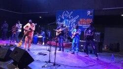 27ème édition de Jazz à Ouaga