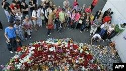 Numri i të vdekurve nga fundosja e anijes ruse shkon në 120