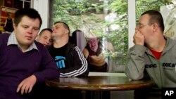 Kosovo Down Syndrome