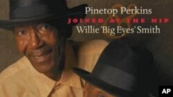 Pinetop Perkin's 'Joined At The Hip' CD