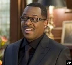 "Martin Lawrence in ""Death At a Funeral"""