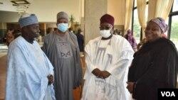 Taron Boko Haram