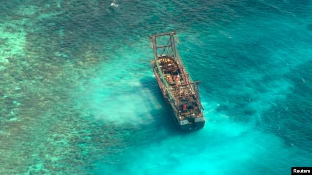 Tubbataha Reefs