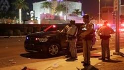 Las Vegas ေသနတ္ပစ္ခတ္မႈ လူ ၅၉ ဦးထက္ မနည္းေသဆံုး ၅၂၇ ဦး ဒဏ္ရာရ
