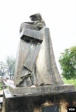 Vui II: Đức Mẹ đi viếng bà thánh Ysavé