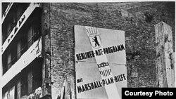 U okviru Maršalovog plana SAD su uputile pomoć Nemačkoj u iznosu od 1.390.600 dolara.