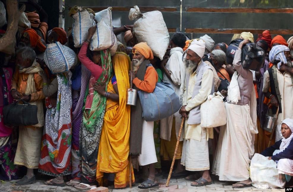 Hindistan - Divalı mərasimi