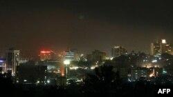 Kampala về đêm