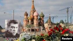 လုပ္ႀကံခံခဲ့ရသူ ႐ုရွား အတိုက္အခံေခါင္းေဆာင္ Boris Namtsov