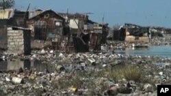 Haiti's 'Forgotten City' Lost in the Rubble