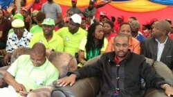 Ingxoxo Esiyenze LoMnu. Welshman Ncube Ngomyanyano weMDC Alliance