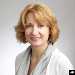 "Dr. Beth Van Schaack, a professor at Santa Clara University's School of Law, specializes in transitional justice and international law and human rights. She is a co-author of ""Cambodia's Hidden Scars""."