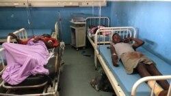 Dezoito mortos em acidente de viação em Benguela - 2:18