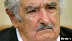 """Según José Mujica, el sistema financiero ha """"explotado en el mundo""""."""