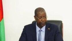 Bissau: Sissoco Embaló e Gomes Nabian em clima de tensão, dizem analistas