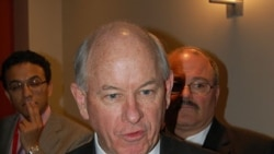 فیلیپ کروالی، سخنگوی وزارت امورخارجه آمریکا