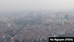 Prema podacima o zagađenosti iz prošle godine, Srbija je na nezavidnom petom mestu u Evropi, Foto: Ilustracija, (VOA/Ha Nguyen)
