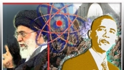 گناه تحريم های تنبيهی ايران با خامنه ای است