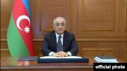 Əli Əsədov