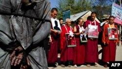 Aktivistët tibetianë përdorin vetsakrifikimin për të tëhequr vëmendjen tek problemet e Tibetit