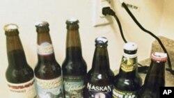 Зимските вкусови на пивото!