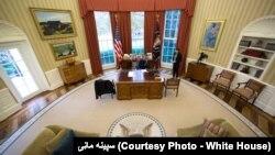 د چارشنبې په ورځ باراک اوباما په پخپل وروستي خبري کنفرانس کې هڅه وکړه چې د امریکا په تاریخ کې خپله پاڼه په خوشبینۍ وتړي