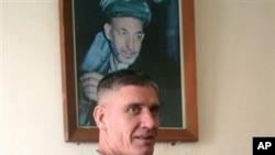 Lieutenant General David Rodriguez (file photo)