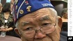 World War II 'Lost Battalion' Veterans Reunite