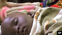 Promising Malaria Vaccine Being Tested Across Africa