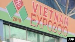 Hội chợ Thương mại Việt Nam Expo 2011 khai mạc tại Hà Nội