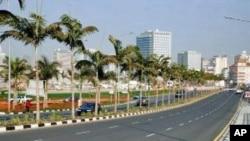 Jornal angolano A Capital acusado de censura