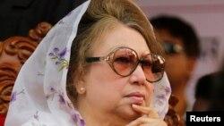 孟加拉國前總理齊亞