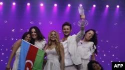 """Azərbaycan """"Eurovision-2011""""-in qalibi seçildi"""