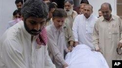 بلوچستان: تشدد کے واقعات میں چھ افراد ہلاک