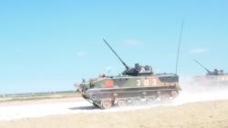 俄罗斯关注中国军队赴俄参赛武器装备