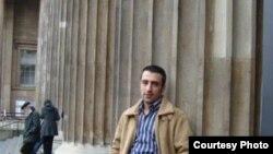 'ایم وی ملتان' کے تھرڈ آفیسر سارنزیب خان