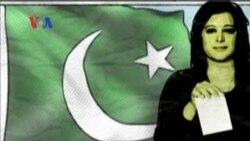 ثنا - ایک پاکستانی Election Special #2