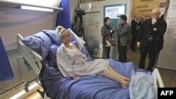 Дэвид Кэмерон намерен реформировать систему здравоохранения