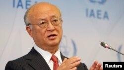 یوکیو امانو، رئیس ادارۀ اتمی ملل متحد، از پابندی ایران به توافق هستهای خبر داد