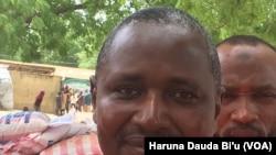 Dr Ibrahim Barde shugaban kungiyar malamai na jami'ar Bayero