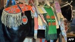 Ekspozitë e re në Muzeun e Indianëve të Amerikës në Uashington