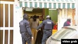 La noticia un día después de que la policía española confirmara que fue abatido Younes Abouyaaqoub, de 22 años al oeste de Barcelona.
