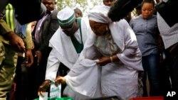 L'avocat et le gendre de l'opposant Atiku Abubakar devant la justice