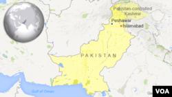 巴基斯坦白沙瓦