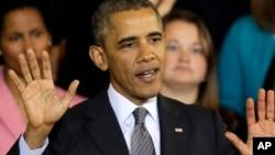 L'administration Obama annonce un nouvel effort pour promouvoir les investissements aux Etats-Unis