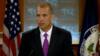 美国务院:APEC会议将讨论南中国海