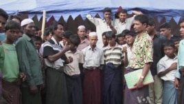 After Rakhine Violence, Burma's Muslims, Buddhists Ponder Segregation
