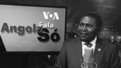 """30 de Junho Angola Fala Só - Isaías Samakuva: """"Vandalismo contra a UNITA é semente de violência"""""""