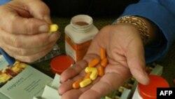 Studim britanik, aspirina dhe kanceri i zorrës së trashë