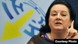 Svetlana Cenić (Foto: Midhat Poturović)